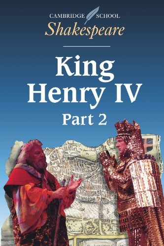 King Henry IV, Part 2 (Cambridge School Shakespeare)