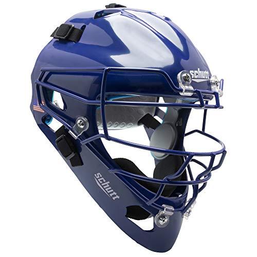 (Schutt 2966 Air Maxx Catch Helmet (EA))