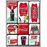 Nostalgic Art 83071 Coca-Cola Diner