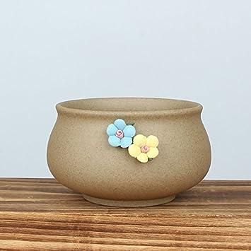 Jessie Blumenkübel Keramik Porzellan Töpfen verschiedenen Stilen ...