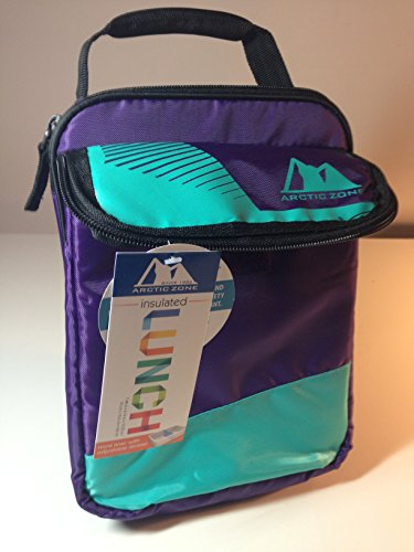 Arctic Zone Expandable HardBody Purple