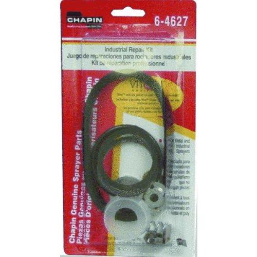 Chapin 6-4627 Compression Sprayer Repair Kit, 0.5 gpm (Chapin Compression Sprayers)
