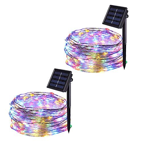 Outdoor Solar Lights Blinking