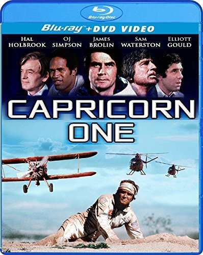 Capricorn One [Blu-ray] ()