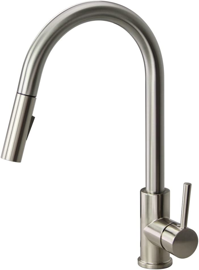 Transolid T3570 LS Kitchen Faucet, Luxe