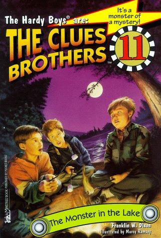 Hardy Boys Clues Bros