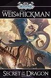 Secret of the Dragon (Dragonships of Vindras)