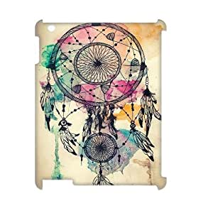 Colorful Dream Catcher 3D-Printed ZLB529522 Brand New 3D Cover Case for Ipad 2,3,4