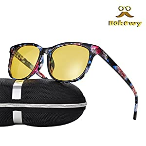 Night Vision Driving Glasses Polarized Anti-glare Clear Sun Glasses Men & Women Fashion