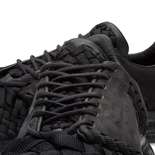 Men's Shoe Black 001 Black Multicoloured 845014 Woven Inneva II Black NIKE 6qFItAn