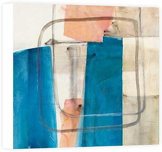 Impresión sobre Lienzo Wall Art Schick Mike Passage I v2: Amazon ...