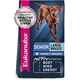 Eukanuba Senior Large Breed Maintenance Dog Food, ...