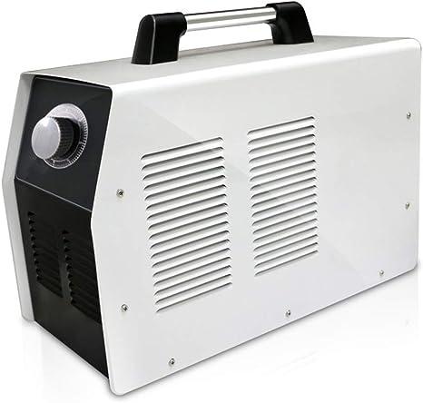 Starry sky Purificador De Generador De Ozono,Esterilizador De Purificador De Aire De 15g/h Utilizado para Desodorización y Desinfección En Oficinas Escuelas Hogares ...