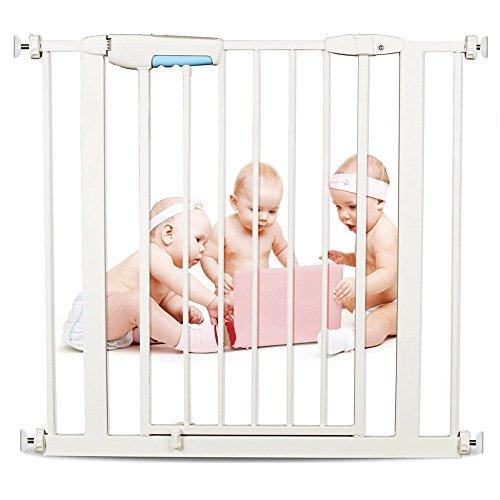 Goldge 4pc Baby Sicherheits Wandschutz Pads f/ür T/ür Baby-Druck Kind Hund