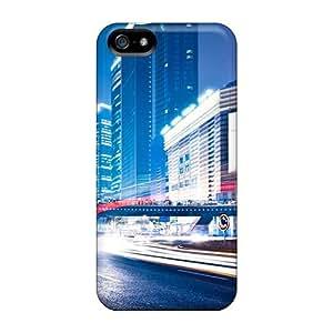 Mwaerke Iphone 5/5s Hard Case With Fashion Design/ ExMAdte921QwriW Phone Case