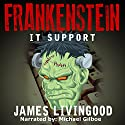 Frankenstein: IT Support Audiobook by James Livingood Narrated by Michael Gilboe