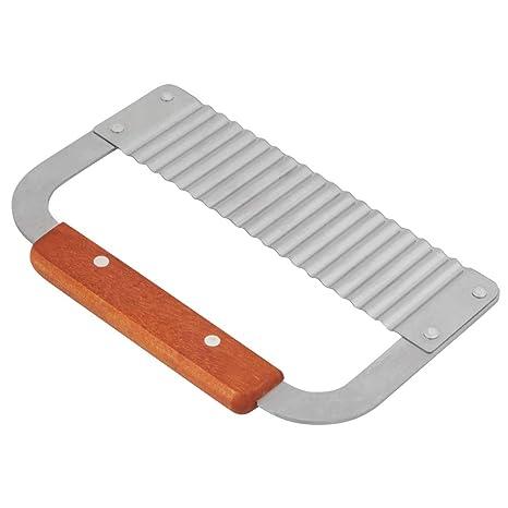 Cortador de jabón Mango de madera dura Cuchillo cortador ...