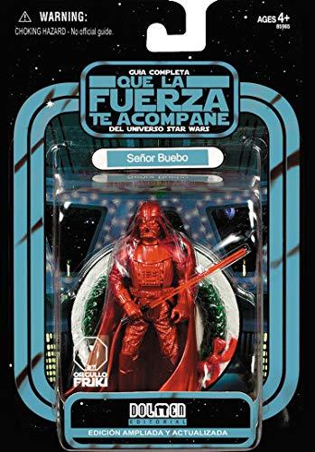 Que La Fuerza Te Acompane Guia Completa Del Universo Star Wars