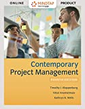 MindTap Decision Sciences for Kloppenborg/Anantatmula/Wells' Contemporary Project Management  - 6 months -  4th Edition [Online Courseware]