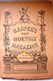img - for Harpers New Monthly Magazine, December, 1889 book / textbook / text book