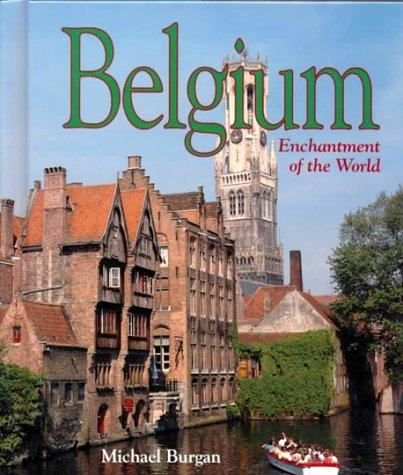Belgium (Enchantment of the World Second - Belgium Online