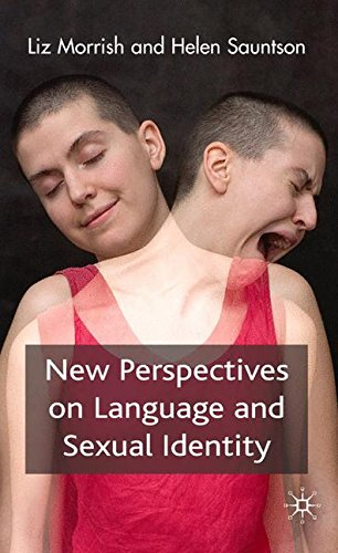 New Perspectives on Language and Sexual Identity by Brand: Palgrave Macmillan