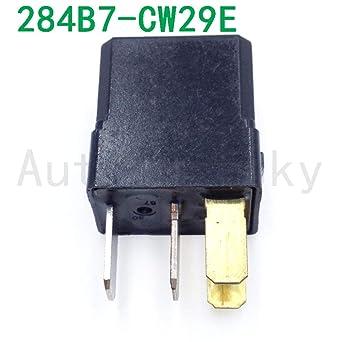 Amazon com: Fincos OEM 284B7-CW29E, 284B7CW29E, 284B7 CW29E