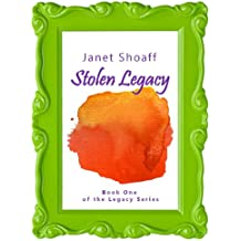 Stolen Legacy (The Legacy Series - Book One 1)