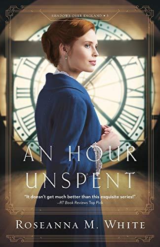 Hour Unspent (Shadows Over England) ()
