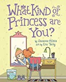 img - for What Kind of Princess Are You? book / textbook / text book