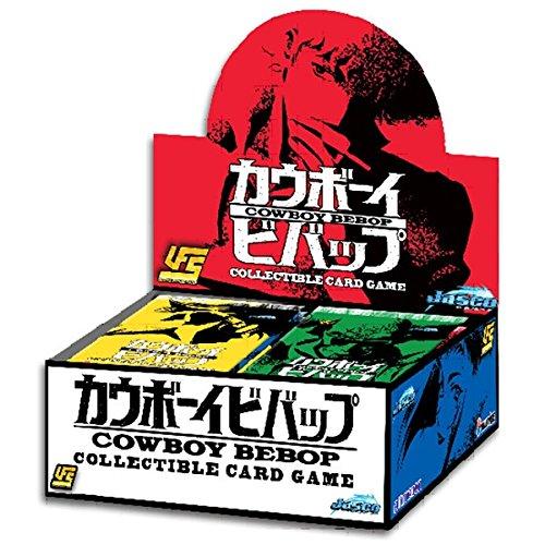 Fighting System Ufs Card Game - UFS Cowboy Bebop Booster Box