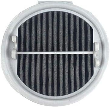 TwoCC Accesorios de aspiradora, accesorios de reemplazo de filtro de 1 pieza para aspiradora Xiaomi Roidmi F8 F8E Nex: Amazon.es: Bricolaje y herramientas