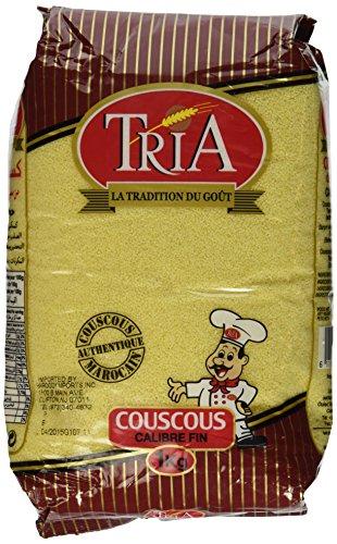 Tria Moroccan Couscous Fine 2lb