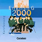 English G 2000, Ausgabe A, Zu Band 1 1 CD-Audio zum Schülerbuch (Kurzfassung)