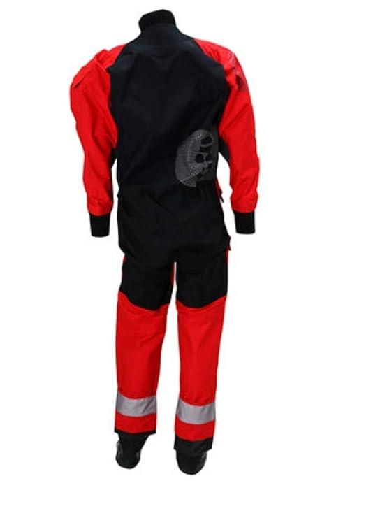 Amazon.com: Gill/16 Pro Drysuit en rojo 4802 libre UNDERSUIT ...