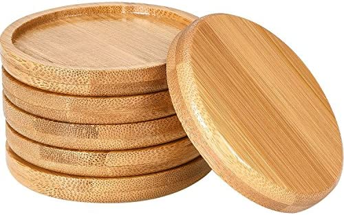 Frienda Bamboo Saucer Flower Solution product image