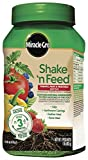 Miracle-GRO Shake 'N Feed