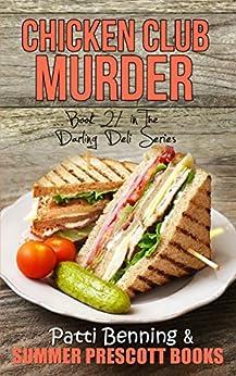 Download for free Chicken Club Murder