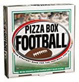 : Reveal Entertainment Pizza Box Football Board Game