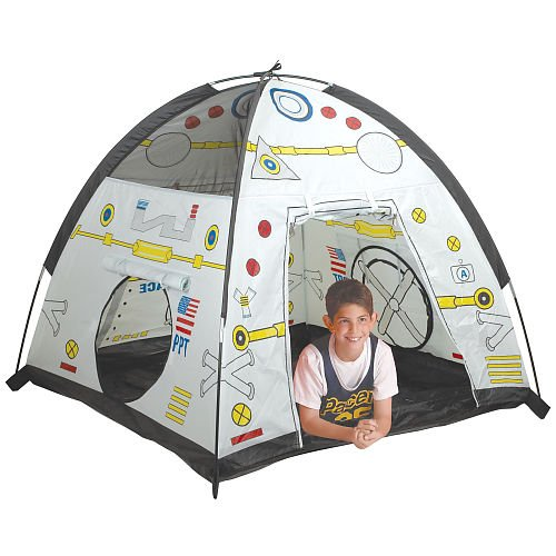 Space Module Play Tent (Pacific Play Tents Space Module Tent)
