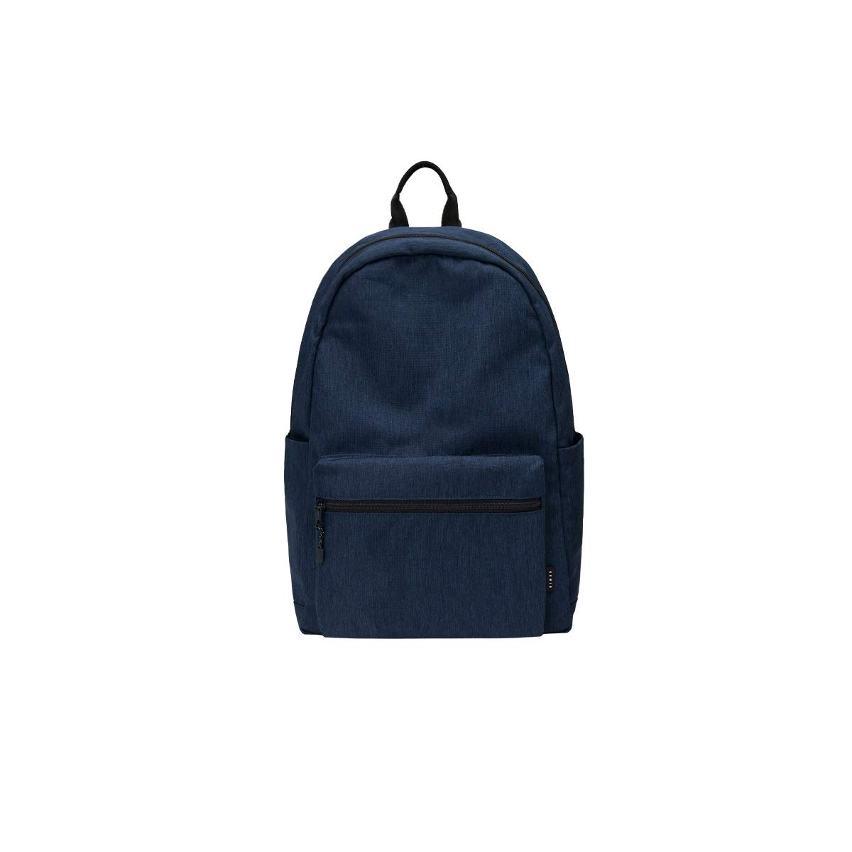 TONGBOSHI Backpack Male, Backpack Casual Simple Trend Travel Bag Female Large Capacity Computer Bag School Bag Male College Student (Color : Blue)