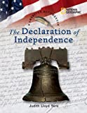 The Declaration of Independence, Judith Lloyd Yero, 0792253981