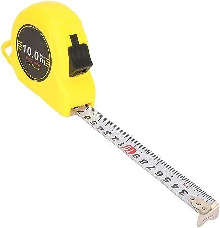 Acier Inoxydable 2 m Flexible Ruban à mesurer mesure