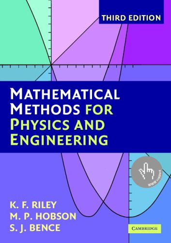 Pdf mathematical methods and engineering for physics
