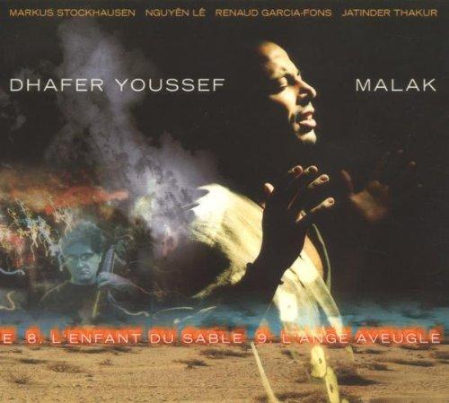 dhafer youssef malak