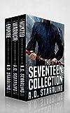 The Seventeen Collection: Seventeen Series Thrillers Books 1-3 (A Seventeen Series Thriller)