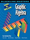 Graphic Algebra, Gary Asp and John Dawsey, 1559532793