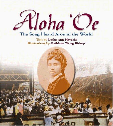 Download Aloha 'Oe: The Song Heard Around the World ebook