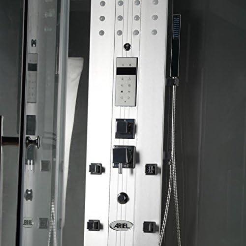 WS-303A Steam Shower