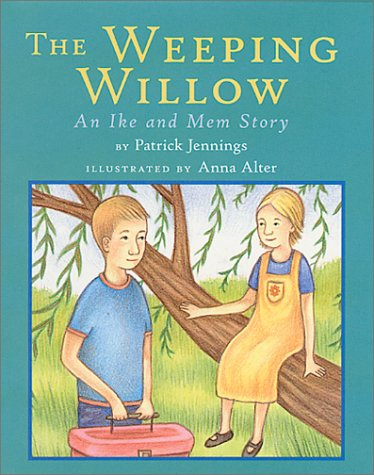 Download The Weeping Willow:  An Ike and Mem Story pdf epub